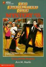 Kristy and the Vampires (Baby-Sitters Club Mysteries)