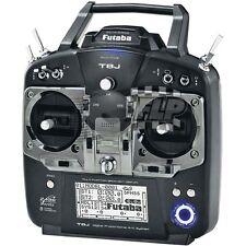 Futaba T8J 8 Channel Radio M2 Combo P-CB8J/L
