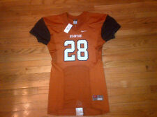 Oregon State Beavers NCAA Nike Pro Cut Game Style Football Jersey NWT Mens L