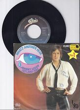 "Johnny Logan, What's another year, VG/VG+ 7"" Single 0968-1"