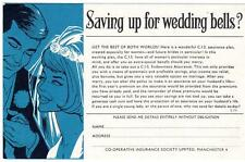 Cooperative Insurance  Manchester Saving up for Wedding Bells Advertising old pc