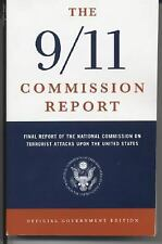 The 911 Commission Report: Final Report of the National Commission on Terrorist