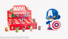 Kidrobot Munnyworld Micro Munny x Marvel DIY Series 1 - x1 Blind Box Figure