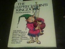 The Leprechaun's Kingdom by Peter Haining ed16