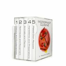 Modernist Cuisine : The Art and Science of Cooking by Chris Young, Nathan...