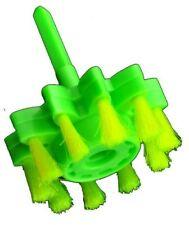Hoover Steam Vac Shampoo Brush Block Replacement Drive Pin Brush Insert 42380057