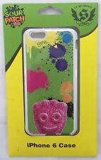 Sour Patch Kids iPhone 6 Case Paint Splatter