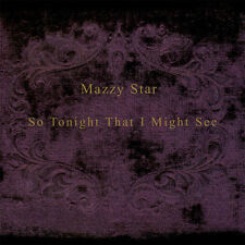 Mazzy Star - So Tonight That I Might See 180G LP REISSUE NEW Opel, Hope Sandoval