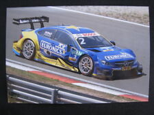 Photo Team ART Mercedes AMG C63 DTM 2015 #2 Garry Paffett (GBR) DTM Zandvoort #1
