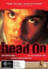 Head On (DVD, 2007) Region 4