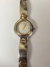 Women's Ecclissi Sterling Silver Watch 31270