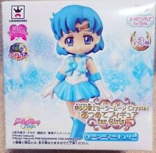 SAILOR MOON CRYSTAL ATSUMETE FIGURE FOR GIRLS 1 SAILOR MERCURY  - BANPRESTO JAP