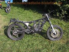 Ersatzteile Honda NSR 50 AC08 HIER = Auspuff Krümmer exhaust muffler échappement