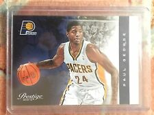Paul George Panini Prestige 2012/13 SUPER RARE 1/1 PACERS STAR 1 Of 1