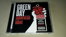 Green Day - presents American idiot music CD