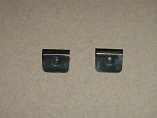 Sunbeam Bread Machine Pan Support Clips Model 5890 parts