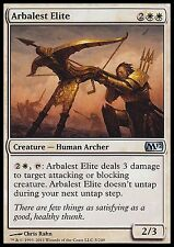 Arbalest Elite X4 EX/NM M12 MTG Magic Cards White Uncommon Burn Removal