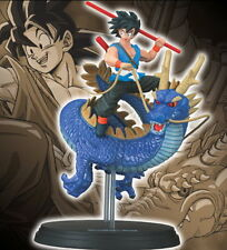 Bandai DragonBall Fantastic Arts Collection #4 Goku & Shenron Figure