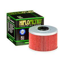 FILTRO OLIO HIFLO HF112 Honda XL250 RE,RF,RH (XLX)ND11 84-87