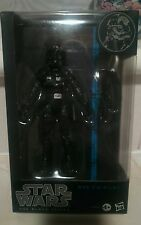 Star wars black series #5 tie pilot