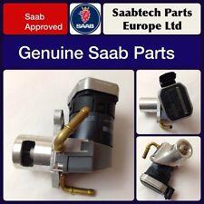 Genuine Saab 9-3 9-5 2.2Diesel EGR Valve, Brand New - 93176989