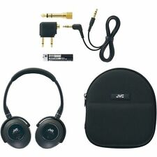 Headphones JVC HANC250 Headphones - Black