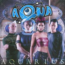 Aquarius 2000 by Aqua