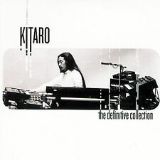 FREE US SH (int'l sh=$0-$3) NEW CD Kitaro: Definitive Collection