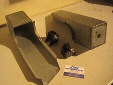 Mk1 Mk2 Escort Capri Anglia 100e Square Rear Turrets Boxes Pair