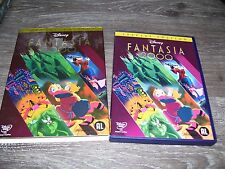 Disney Fantasia 2000 Special Edition * DVD NEDERLANDS / ENGLISH *