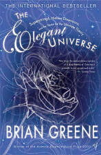The Elegant Universe: Superstrings, Hidden Dimension..., Greene, Brian Paperback