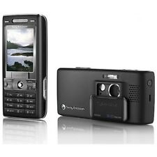 Sony Ericsson K790a Unlocked GSM Cell Phone