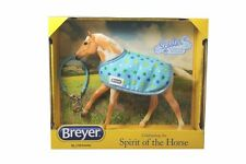 Breyer Traditional Scooter Best Friends Horse and Bracelet 1:9 Scale No.1750