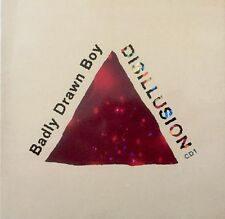 Badly Drawn Boy - Disillusion (CD1 - 2000) Bottle Of Tears/Wrecking The Stage