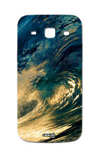 CUSTODIA COVER CASE ONDA DEL MARE SEA WAVE PER SAMSUNG GALAXY S3 NEO i9301