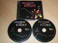 Serenade in the Night - 48 Greatest Latin American Hits of All Time - Mint/New