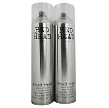 TIGI Bed Head HARD HEAD Hairspray 10 oz *2 Can DEAL* *FREE SHIPPING* Brand New