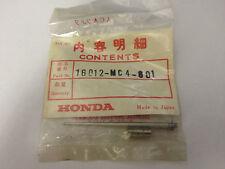 Original Honda XL 500 RC Düsennadelsatz