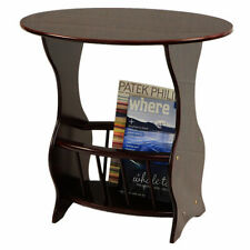 New Frenchi Home Magazine End Table