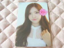 (ver. Naeun) APINK A-PINK 3rd Mini Album Secret Garden NoNoNo Photocard TYPE B