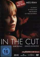 In the Cut - Meg Ryan # DVD * OVP * NEU