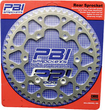 PBI REAR SPROCKET ALUMINUM 38T Fits: Honda CRF50F,XR50R