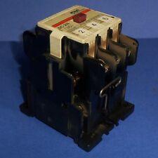 FUJI 200-220/220-240VAC COIL MAGNETIC CONTACTOR SC-2N(35)