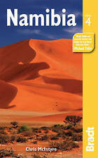 Namibia The Bradt Travel Guide NEW BOOK by Chris McIntyre (Paperback, 2011)