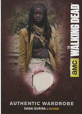 The walking dead saison 4/1 M09 armoire carte michonne