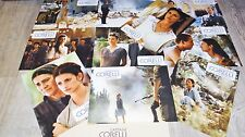 CAPITAINE CORELLI  ! Penélope Cruz n cage  jeu 10 photos cinema lobby card