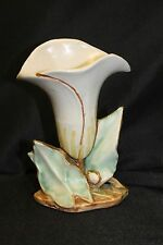 Vintage McCOY Pottery LILY VASE - Made in USA