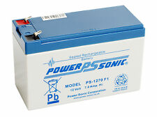 AEG PROTECT A 1000 UPS Batteries by Powersonic