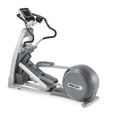 Precor EFX 546i Experience Elliptical Cross-Trainer - Cleaned & Serviced