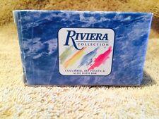 Riviera Casino Hotel Vintage Boxed Aloe Bath Soap Las Vegas Nevada